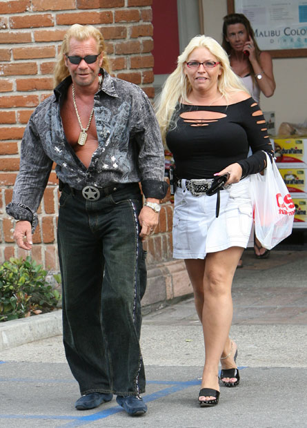 Thread: Duane and Beth Chapman: Class. Elegance. Sophistication