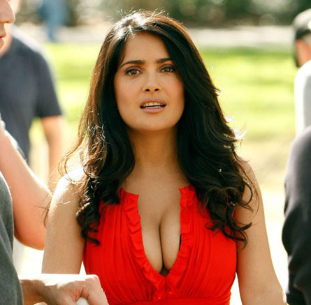 salma hayek movies list. salma hayek movies list